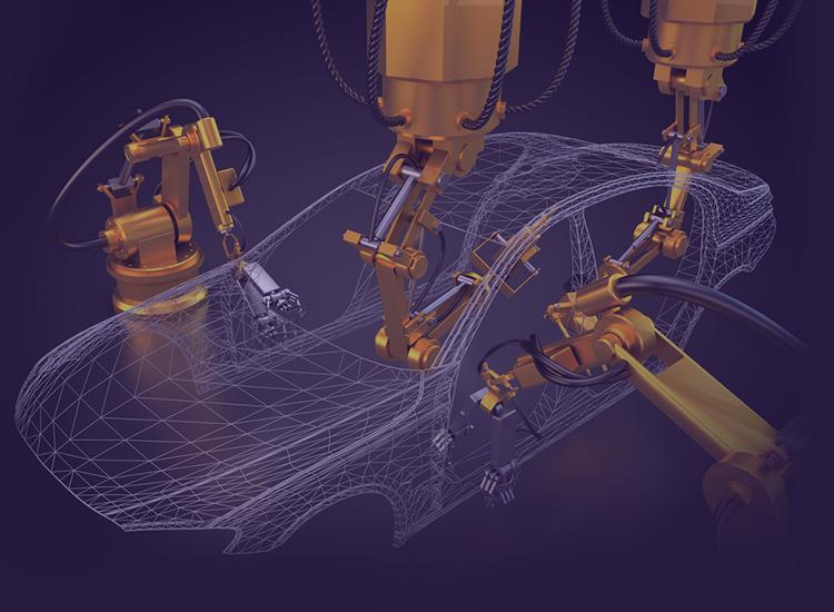 robotica automoción
