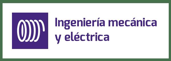 ingenieria mecanica y electrica