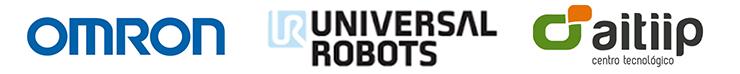 omron universal robots aitiip colaboraciones