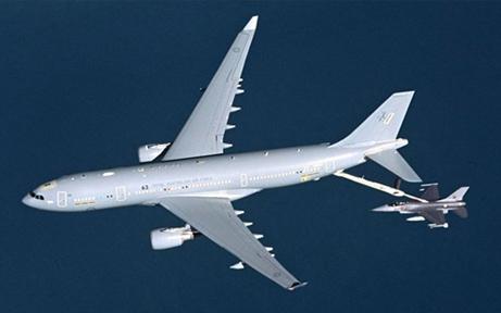 asia sector aeronáutica