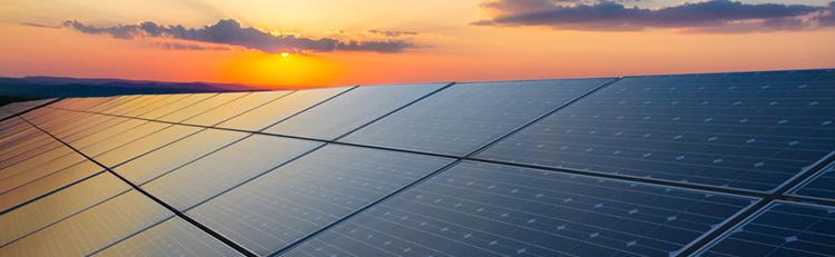 panel solar asai energía renovable