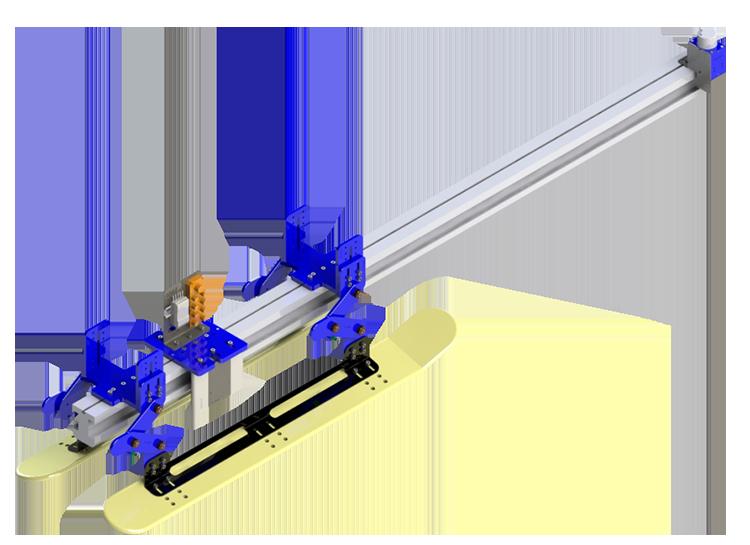 robotica industrial asai