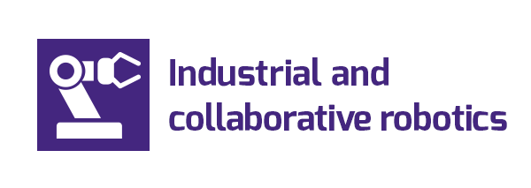 industrial and collaborative robotics